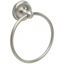 Pamex BC6 Carmel Collection Metal Towel Ring