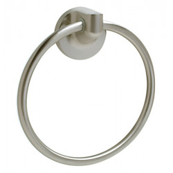 Pamex BC5 Seal Beach Collection Metal Towel Ring