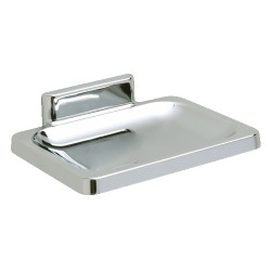 Pamex BC3 Corona Collection Soap Dish