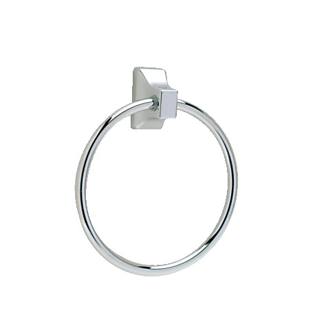 Pamex BC3 Corona Collection Metal Towel Ring