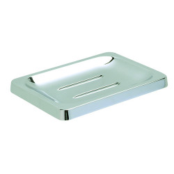 Pamex BE2CP-60 Edison Collection Soap Dish