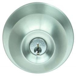 Pamex E8000 I/C Core Knob Entry Lock (w/o cylinder)