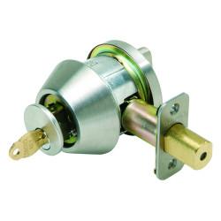 Pamex FD8 Series Removable Cylinder Deadbolt