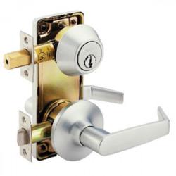 "Pamex FI Series Concord Grade 2 Interconnected Locks (4"" C-T-C)"