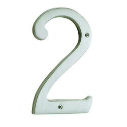 """Pamex DD07 6"""" Heavy Duty House Number"""