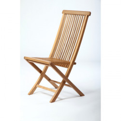 ARB Teak CHR5 Klip Klap Folding Chair