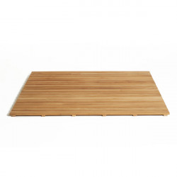 ARB Teak MAT4836 Teak Shower Base Mat & Tile 48 X 36