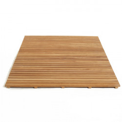 ARB Teak MAT60/70 Teak Shower Base Mat & Tile