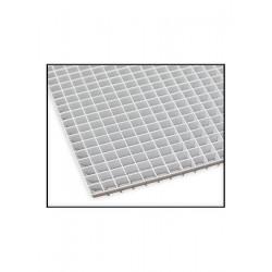American Louver E Plastic Eggcrate Core