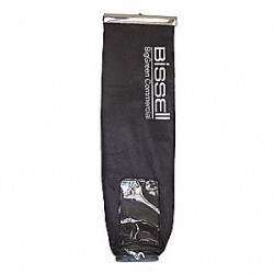 Bissell Commercial 2038342 Top Fill Outer Cloth Bag