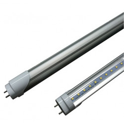 Carson Technology T8 40w Tube, LED Light, Non-Dimmable, 8 Feet, 5000k