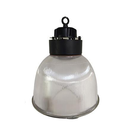 "Carson Technology CT-D0 Circular High Bay LED Light, 19"", Color Temperature-5000K"