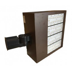 Carson Technology CT-D0 200w Shoe Boxes, LED Light, 5000K