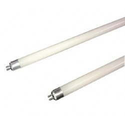 Carson Technology CL-DRT5425 25w 4' T5 Linear Ballast Compatible LED, Frosted Glass