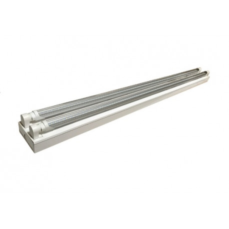 Carson Technology CL-F Strip, 4'Size