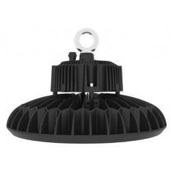 Carson Technology CL-D01 UFO High Bay, 5000K, 0-10V dimmable