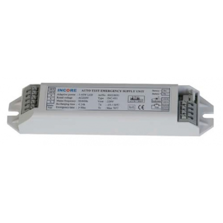 Carson Technology CL Additional Battery Backup