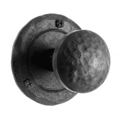 Acorn ILA Hammered Door Knob