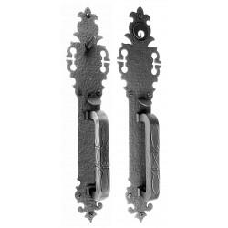 Acorn WT 268W Double Handle Lockset