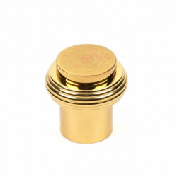 "Century 10914 Galaxy Solid Brass Knob, 1 1/8"" Diameter"