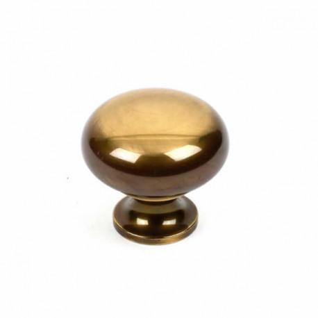 """Century 12405 Yukon Round Knob, 1 1/4"""" Diameter"""