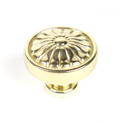 "Century 15326 Hartford Round Knob, 1 1/4"" Diameter"