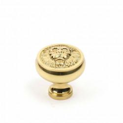"""Century 19306 Roman Round Knob, 1 1/4"""" Diameter"""