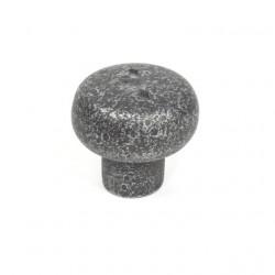 "Century 19607 Whistler Round Knob, 1 3/8"" Diameter"