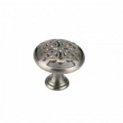 """Century 29215 Highlander Round Knob, 1-3/16"""" Diameter"""