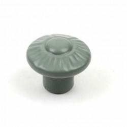 """Century 51017 Alps Ceramic Knob, 1 3/8"""" Diameter"""