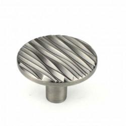 """Century 28919 Dolce Round Knob, 1 7/8"""" (45 mm) Diameter"""