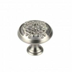 """Century 29217 Highlander Round Knob, 1-3/8"""" Diameter"""
