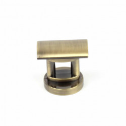 "Century 29316 Monarch T-knob, 1 1/4"" Diameter"