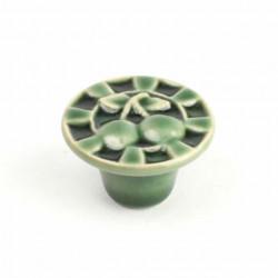"""Century 50808 Alps 1 1/2"""" Ceramic Knob"""