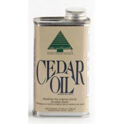 Cedarsafe OIL, Giles & Kendall Oil