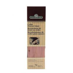 Cedarsafe 320 Cedar Drawer Liner