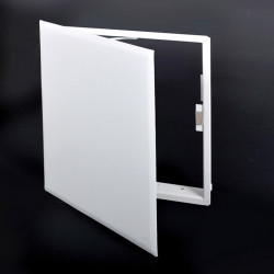 Cendrex CTR-MAG, CONTOUR - Flush Universal Access Door with Magnetic Closing