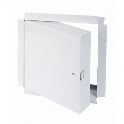 Cendrex PFI-GYP, Fire-Rated Insulated Access Door With Drywall Flange