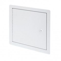 Cendrex PAL, Flush Universal Aluminum-Insulated Access Door With Exposed Flange