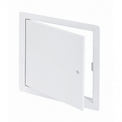 Cendrex MDS, Medium-Security Flush Universal Access Door with Exposed Flange