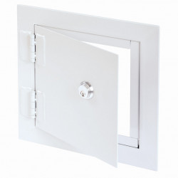 Cendrex PHS, High Security Access Door For All Surface Type