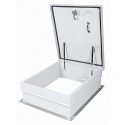 Cendrex TRH, Roof Hatch