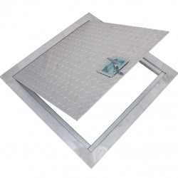 Cendrex PPA, Flush Aluminum Floor Hatch