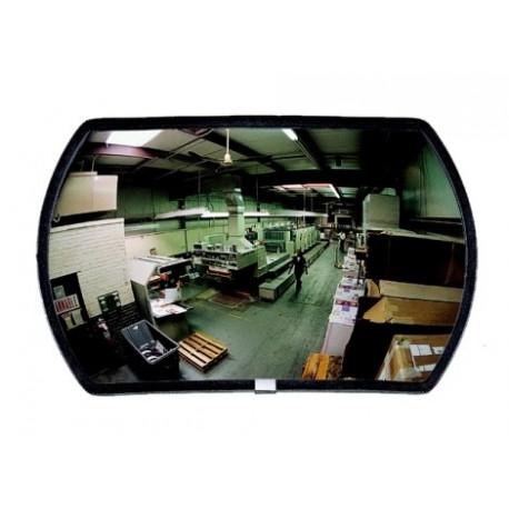 See All PLX Acrylic Indoor Round-rectangular Convex