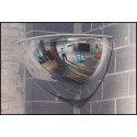 See All TPV 90 Degree Quarter Dome Mirror