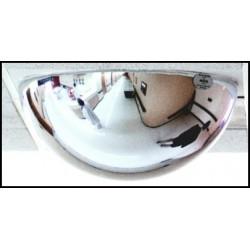 "See All PVT-BAR Drop-in Dome 360 Degree Mirror, 24"" Diametar"