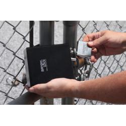Ranger Lock RGCS-00 Standard Chain Lock Guard