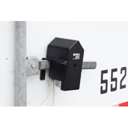 Ranger Lock RGSE-00 Super Extended Lock Guard