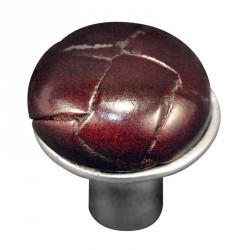 Vicenza K1073 Equestre Equestrian Round Knobs