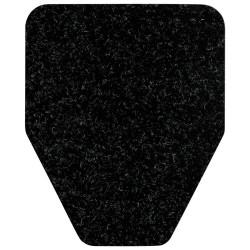 WizKid OR-10001 Antimicrobial Original Cut Urinal Mat